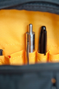 pen pocket